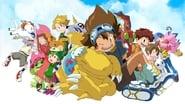Digimon en streaming