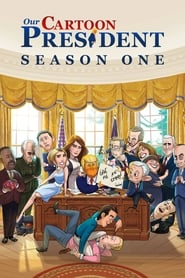 Our Cartoon President S01E16