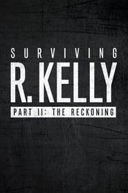 Surviving R. Kelly: Season 2