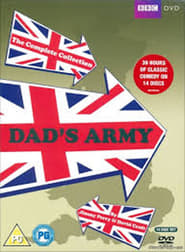 Poster Dad's Army 1977