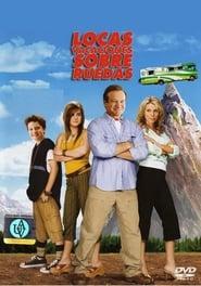 Locas Vacaciones sobre Ruedas (2006)