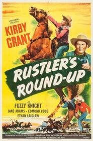 Rustler's Round-up (1946)