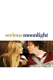 Poster Serious Moonlight 2009