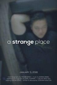 A Strange Place (2018) Online pl Lektor CDA Zalukaj