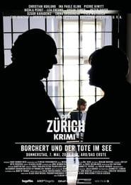 Der Zürich-Krimi: Borchert und der Tote im See 2020