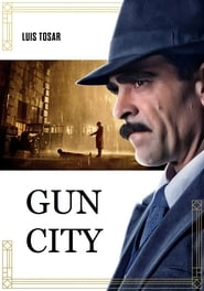 Watch Gun City (2018) Fmovies