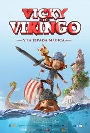 Vicky el Vikingo y La Espada Mágica HDRip
