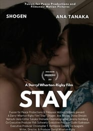 Watch Stay (2018) Fmovies