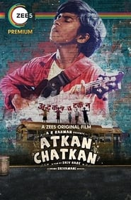 Atkan Chatkan 2020 Hindi Zee5 Movie WebRip 300mb 480p 1GB 720p 2GB 1080p