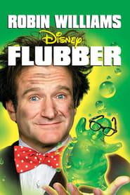 Poster for Flubber