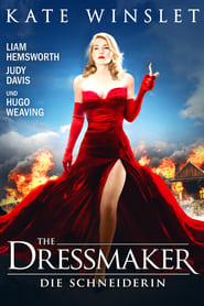 The Dressmaker [2015]
