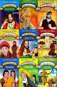 Desenhos da bíblia serie animada