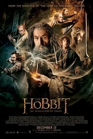 Imagen The Hobbit: The Desolation of Smaug