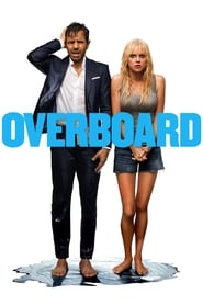 Poster Overboard 2018