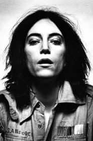Image Patti Smith