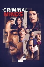 Mentes criminales Season 6 Episode 23 : El inmenso mar