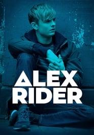 Poster Alex Rider 2020