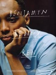 Benjamin, Benny, Ben [2020]