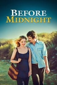 Poster Before Midnight 2013