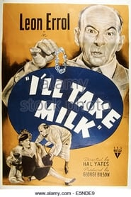 I'll Take Milk