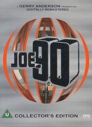 Poster Joe 90 1969