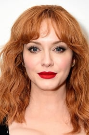 Image Christina Hendricks
