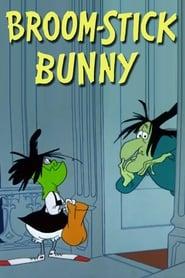 Broom-Stick Bunny (1956)