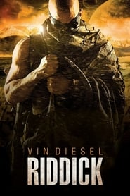 Riddick: El Amo De La Oscuridad (2013) UNRATED Full HD 1080p Latino