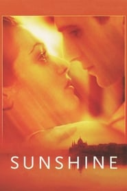 Poster for Sunshine