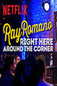 Ray Romano: Right Here, Around the Corner (2019) CDA Online Cały Film Zalukaj Online cda