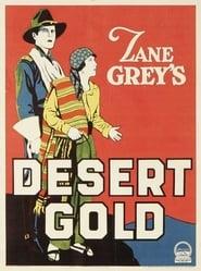 Desert Gold (1926)