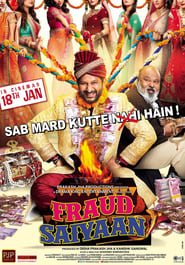 Fraud Saiyyan (2019)