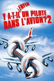 Y a-t-il enfin un pilote dans l'avion ? streaming