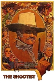 Poster The Shootist 1976
