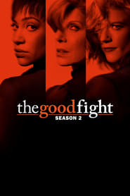 The Good Fight Saison 2 Episode 1