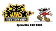 KND: Los chicos del barrio 1x6