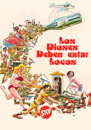 Los dioses deben estar locos (1980) | The Gods Must Be Crazy