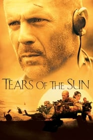 Poster for Tears of the Sun
