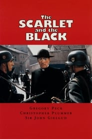 Poster The Scarlet and the Black 1983