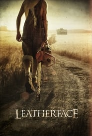 pelicula Leatherface