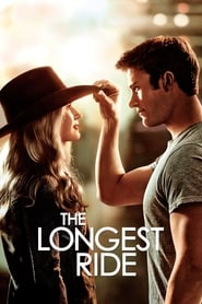 Poster for The Longest Ride