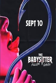 The Babysitter: Killer Queen [2020]