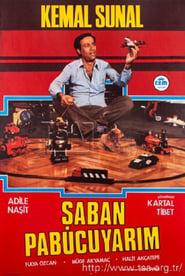 Şaban Pabucu Yarım 1985