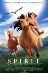 Spirit: El corcel indomable (2002)