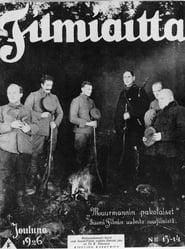 Muurmanin Pakolaiset 1927