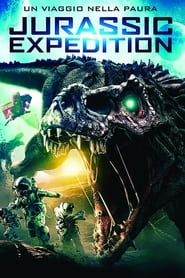 Jurassic Expedition 2018