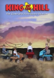 King of the Hill Season 13 Episode 13