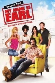 My Name is Earl Season 2 Episode 16