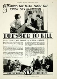Dressed to Kill (1928)