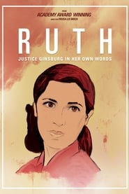 Image RUTH - Justice Ginsburg in her own Words